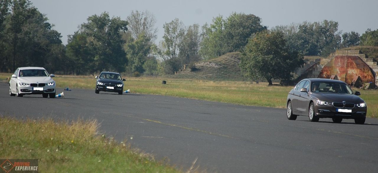 driving experience expert 5